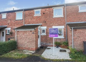 3 bed terraced house for sale in Mainstone Close, Redditch B98