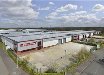 Thumbnail Light industrial for sale in Unit 16, Speke Approach, Montague Road, Widnes