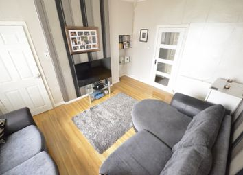 Thumbnail 3 bed flat for sale in Hartlaw Crescent, Glasgow