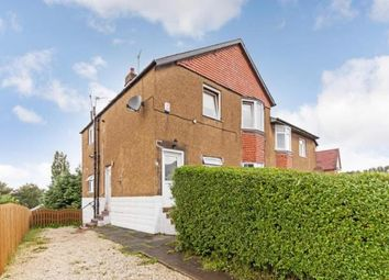 Thumbnail 2 bed flat for sale in Merton Drive, Glasgow, Lanarkshire