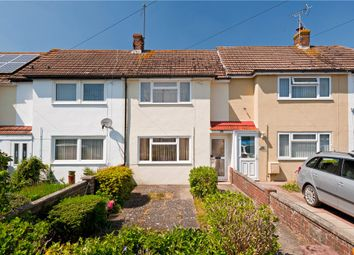 Thumbnail 2 bedroom terraced house for sale in The Gattons, Burgess Hill, West Sussex