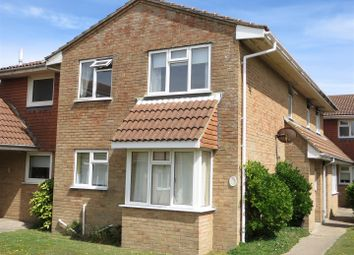Thumbnail 2 bedroom terraced house for sale in St. Crispians, Seaford