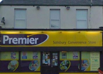 Thumbnail Retail premises for sale in 65 Seamer Road, Scarborough