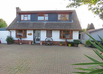 Thumbnail 4 bed property for sale in Yew Tree Road, Hayling Island