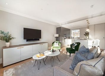 Thumbnail 2 bed flat to rent in Connaught Street, Hyde Park, London