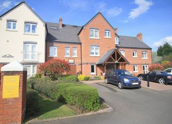Thumbnail 1 bed flat for sale in Penny Court, Tamworth