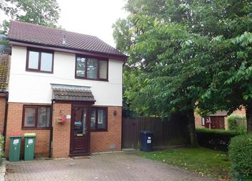 Thumbnail 1 bed property to rent in Golf View, Ingol, Preston