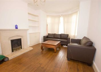 Thumbnail 4 bed terraced house to rent in Colbeck Road, Harrow, Middlesex