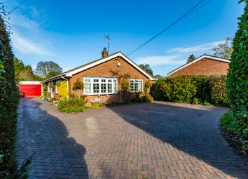 Thumbnail 3 bed detached bungalow for sale in Callow Hill, Rock, Kidderminster