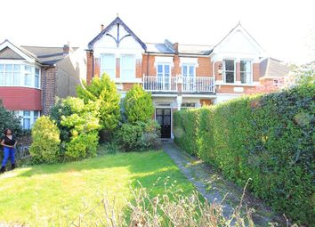 Thumbnail 4 bed semi-detached house for sale in Falmouth Avenue, London, London