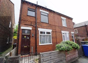 Thumbnail 3 bed terraced house to rent in East Avenue, Leigh