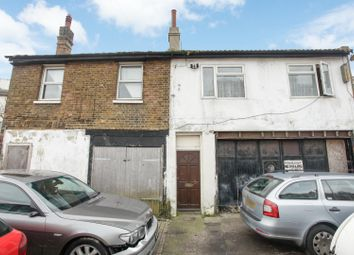 Thumbnail 3 bedroom detached house for sale in Cliftonville Mews, Edgar Road, Margate