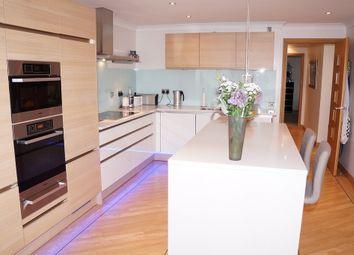 Thumbnail 3 bed terraced house for sale in 1, Green Acres, Auchenheath, Lanark, South Lanarkshire