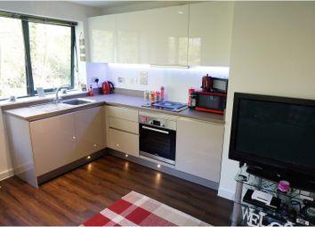 Thumbnail 1 bedroom flat for sale in London Road, Old Basing, Basingstoke