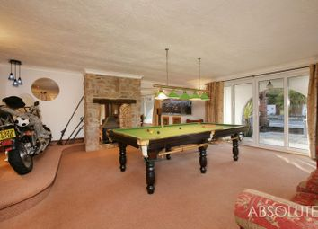 6 bed detached bungalow for sale in Edginswell Lane, Torquay TQ2