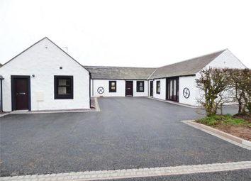 Thumbnail 1 bed semi-detached bungalow for sale in 1 Dinwoodie Courtyard, Johnstonebridge, Lockerbie, Dumfries And Galloway