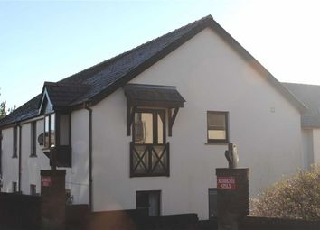 Thumbnail Flat to rent in The Clicketts, Tenby