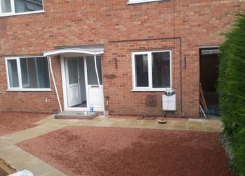 Thumbnail 5 bed terraced house to rent in Whitford Close, Bromsgrove