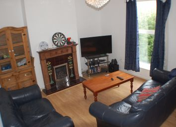 Thumbnail 5 bed terraced house to rent in Priory Terrace, Sheffield
