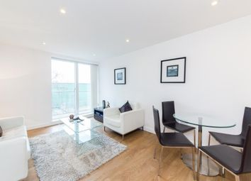 Thumbnail 1 bed flat to rent in Nottingham Terrace, Marylebone, London
