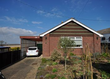 Thumbnail 2 bed detached bungalow for sale in Third Avenue, Walton-On-The-Naze