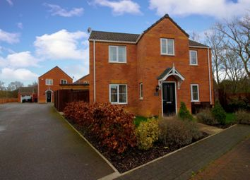 4 bed detached house for sale in Eshlands Brook, Barnsley S71