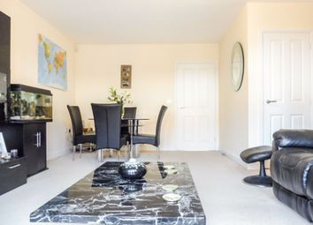 Thumbnail 3 bedroom end terrace house for sale in Academia Avenue, Broxbourne