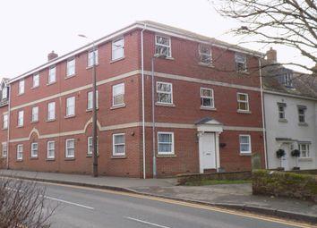 Evans Court, Halstead CO9. 2 bed flat