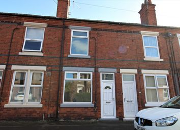Thumbnail 3 bed terraced house for sale in Albert Avenue, Nuthall, Nottingham