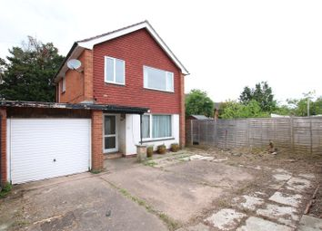 Thumbnail 4 bed detached house for sale in Regent Street, St Thomas, Exeter