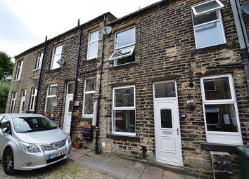 Thumbnail 1 bed terraced house for sale in Albert Street, Wilsden, Bradford