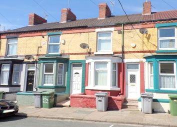 Thumbnail 2 bedroom property to rent in Harrowby Road, Birkenhead