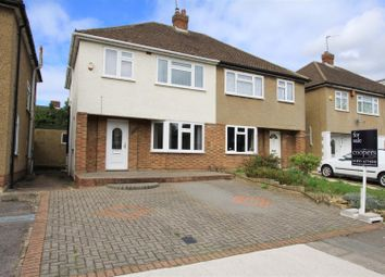Oxford Drive, Ruislip HA4. 3 bed semi-detached house