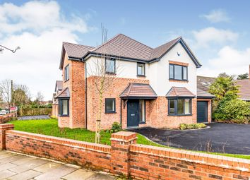 4 bed detached house for sale in West View Road, Sutton Coldfield B75