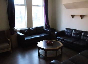 Thumbnail 6 bed maisonette to rent in Brudenell Grove, Leeds, Hyde Park