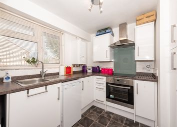 Thumbnail 1 bedroom flat for sale in Shrublands Avenue, Croydon
