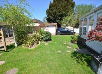 Thumbnail 3 bed end terrace house for sale in Eversley Centre, Hook
