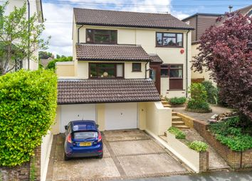 Thumbnail 4 bed detached house for sale in Earlswood Road, Redhill, Surrey
