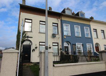 Thumbnail 4 bed terraced house for sale in Irish Quarter South, Carrickfergus