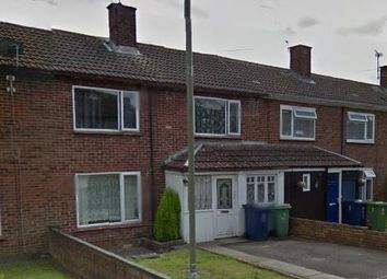Thumbnail 2 bed terraced house to rent in Brambling Way, East Oxford