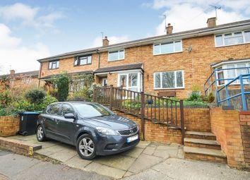 3 bed terraced house for sale in Merrow Drive, Hemel Hempstead HP1