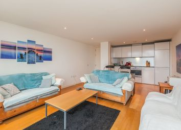 Thumbnail 2 bed flat for sale in Skypark Road, Bedminster, Bristol