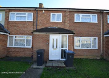 3 bed terraced house for sale in Hookfield, Harlow, Essex CM18