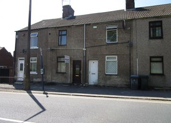 Thumbnail 2 bed terraced house to rent in Old Wortley Road, Kimberworth, Rotherham