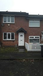 Thumbnail 2 bed terraced house to rent in 45 Kilsby Close, Bolton