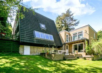 Thumbnail 4 bedroom detached house for sale in Hampden Hill, Beaconsfield, Buckinghamshire