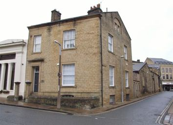 Thumbnail Commercial property to let in Carlton Street, Halifax