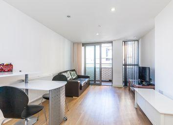 Thumbnail 1 bedroom flat to rent in Venice Corte, Lewisham