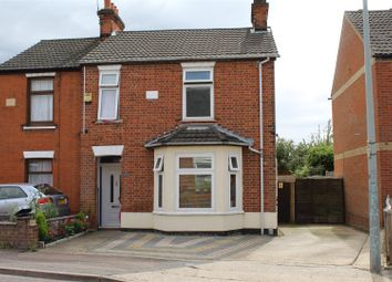 Thumbnail 3 bed property for sale in Bramford Lane, Ipswich