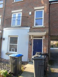 Thumbnail 4 bed end terrace house to rent in Royal Mews, Albion Road, Ramsgate